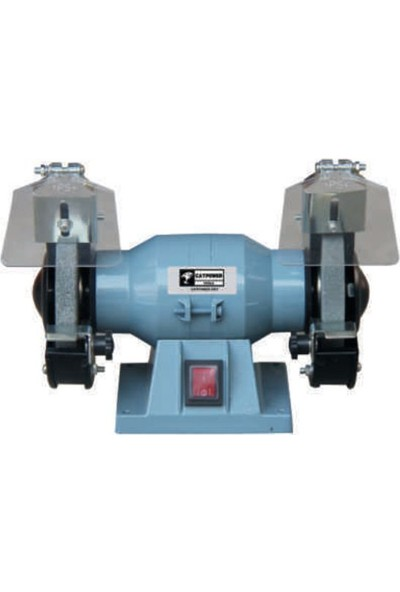 Catpower 8301 Zimpara Motoru 125 Mm