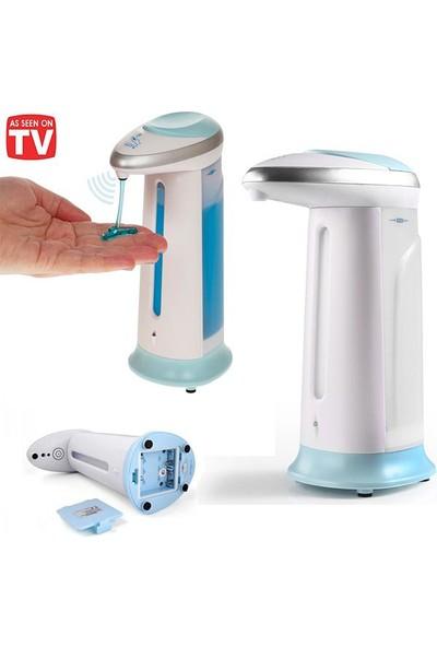 Rugad Sensorlu Otomatik Sivi Sabunluk - Soap Magic
