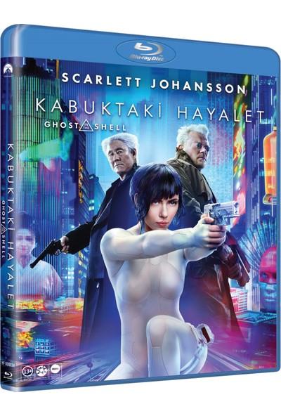 Kabuktaki Hayalet Blu Ray Dısc