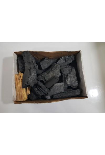 Şimşek Mangal Kömürü Meşe 1500 gr