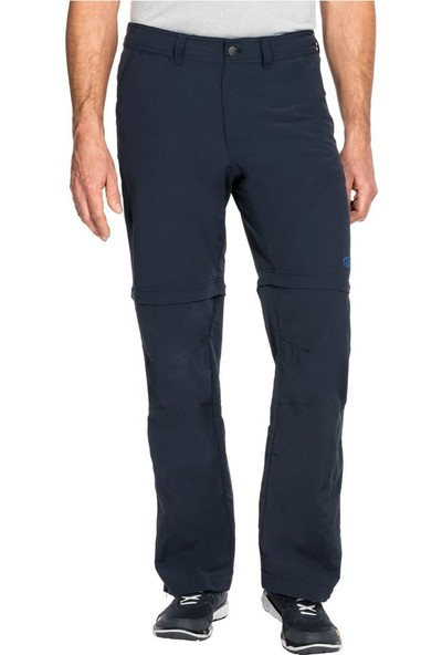Jack Wolfskin Canyon Zip Off Pants - 48