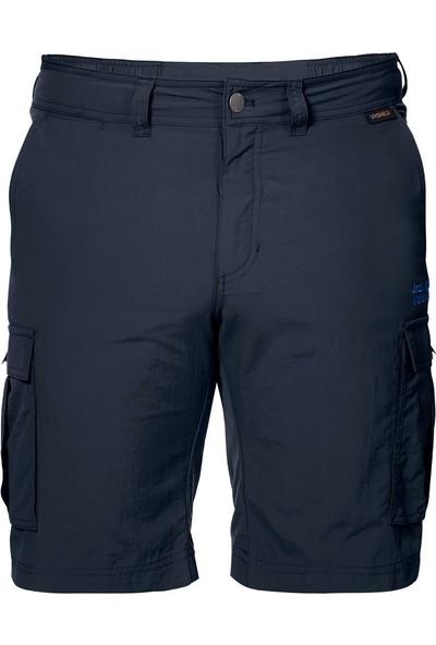Jack Wolfskin Canyon Cargo Shorts - 46