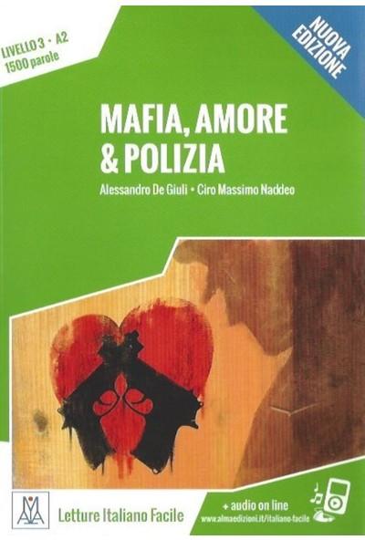 Mafia, Amore & Polizia +Audio Online (A2) Nuova Edizione