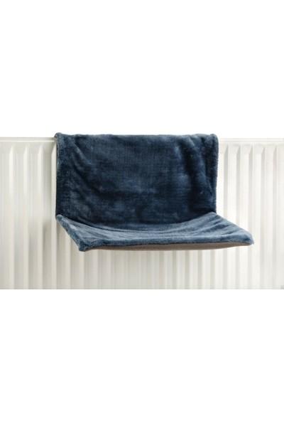 Beeztees Kedi Hamağı Mavi 46X31X24