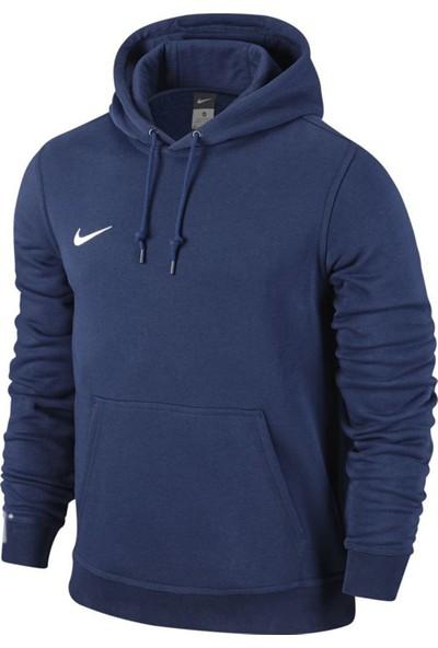 Nike Team Club Hoody Kapüşonlu Sweatshirt 658498-451
