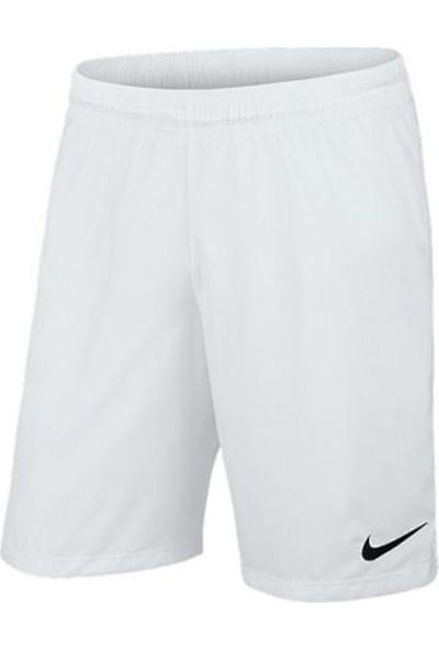 Nike Erkek Beyaz Şort Laser III Woven Short (No Lining) - 725901-1