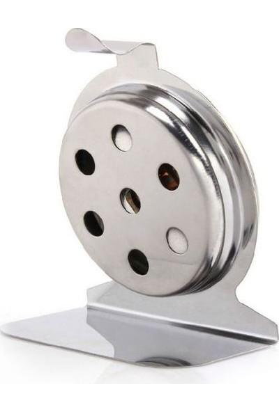 AEK-Tech Paslanmaz Çelik Fırın Termometresi