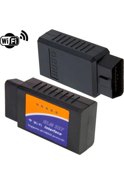 ELM327 WiFi Araç Arıza Tespit Cihazı OBD2 V1.5