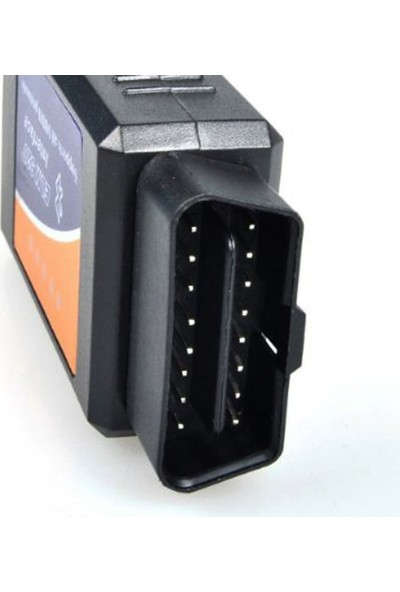 ELM327 Bluetooth Araç Arıza Tespit Cihazı OBD2 V2.1
