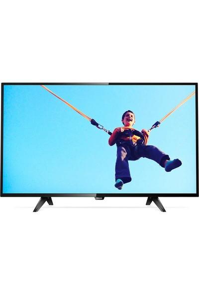"""Philips 49PFS5302/12 49"""" 124 Ekran Full HD Uydu Alıcılı Smart LED TV"""