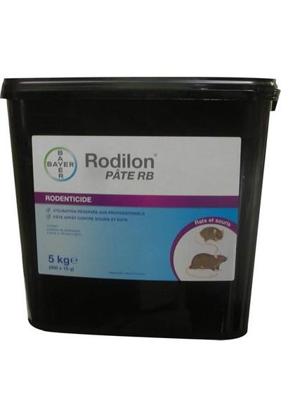 Bayer Rodilon Fare Zehiri Pastası 1Kg