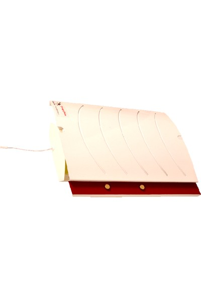 Elektrofrog Sinek Öldürücü Yapışkanlı Duvara Monte SM 015