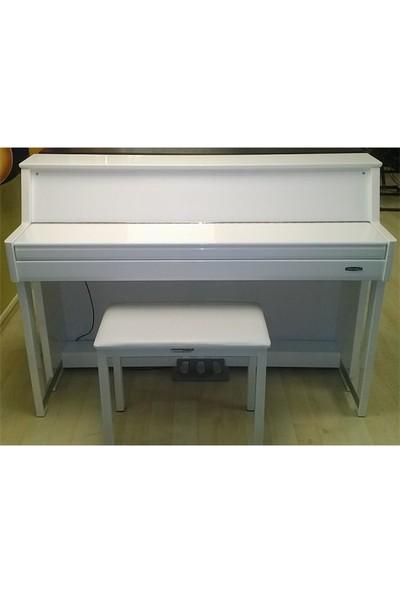 Medeli DP 70 U - Dijital Piyano ( Parlak Beyaz )