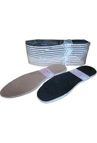 Rewel Ayakkabı İç Tabanı Kumaş Kaplı Eva Erkek