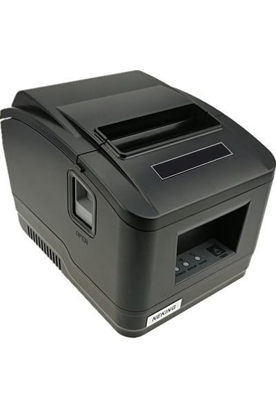 Ptfıs Fiş Yazıcı / Adisyon Yazıcı Usb 80Mm