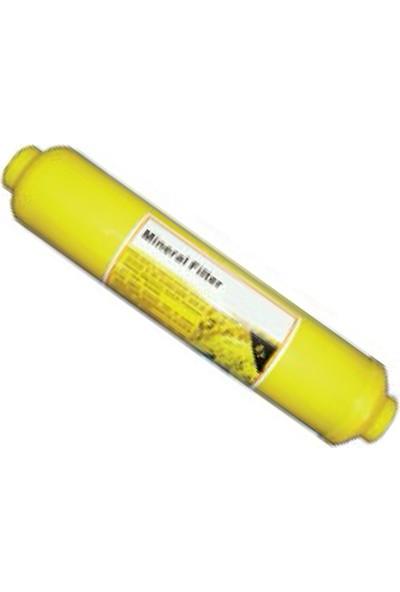ASB Sarı Mineral