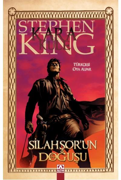 Kara Kule 1 Silahşör - Stephen King