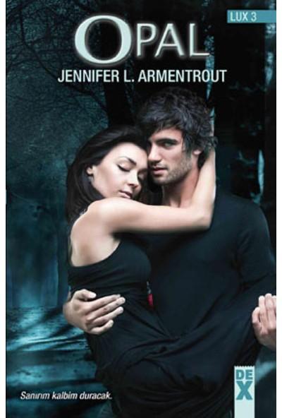 Lux 3 Opal - Jennifer L. Armentrout