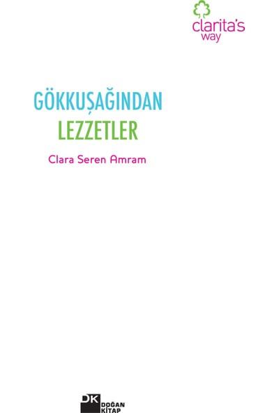 Gökkuşağından Lezzetler - Clara Seren Amram