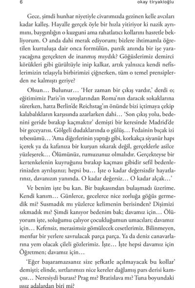 Abdülhamid - Okay Tiryakioğlu