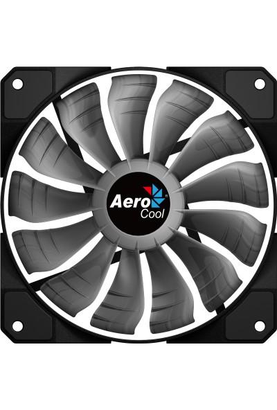 Aerocool P7-F12 12cm RGB Led Kasa Fanı (AE-CFP7F12)