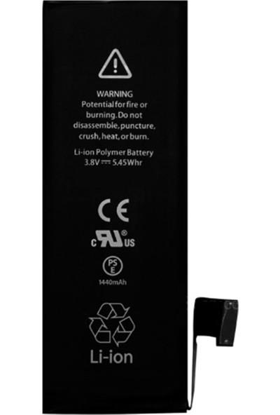 Dualpazar Apple iPhone 5 Batarya Pil 1440Mah Kutulu