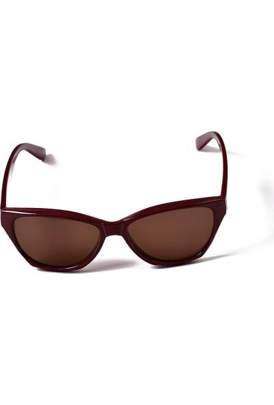 Massimo Milano MM 9021-0001 Kadın Güneş Gözlüğü