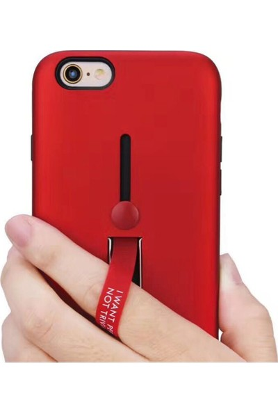 Zore Olive Apple iPhone 7 Kılıf Zore Olive Kapak