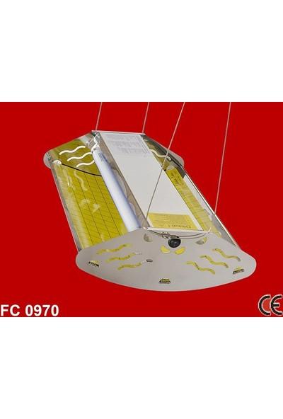 Elektrofrog Sinek Öldürücü Yapışkanlı Tavan Tipi FC 0970