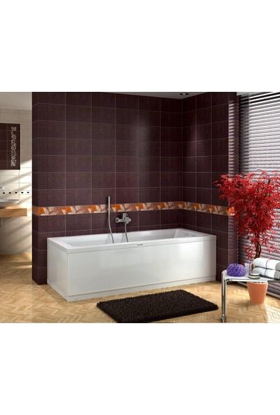 Shower Thalestrıs Oturmalı Küvet 70*105