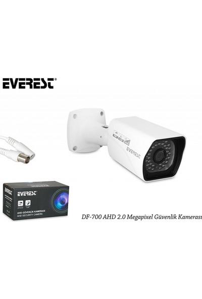 Everest Df-700 Ahd 2.0 Megapixel Güvenlik Kamerası