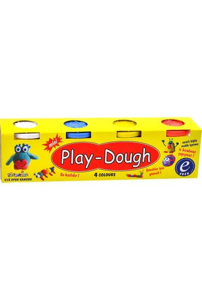 Play Dough Oyun Hamuru Çocuklara Özel Doğal