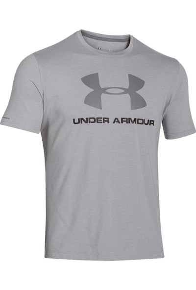 Under Armour 1257615 Sportstyle Logo Erkek T-Shirt 1257615025