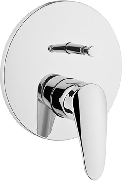 Artema Dynamic S Ankastre Banyo Bataryası