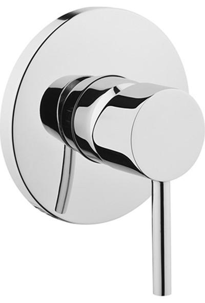 Artema Minimax S Ankastre Duş Bataryası