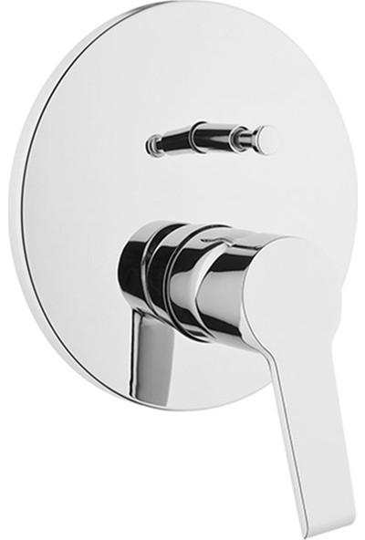 Artema Axe S Ankastre Banyo Bataryası