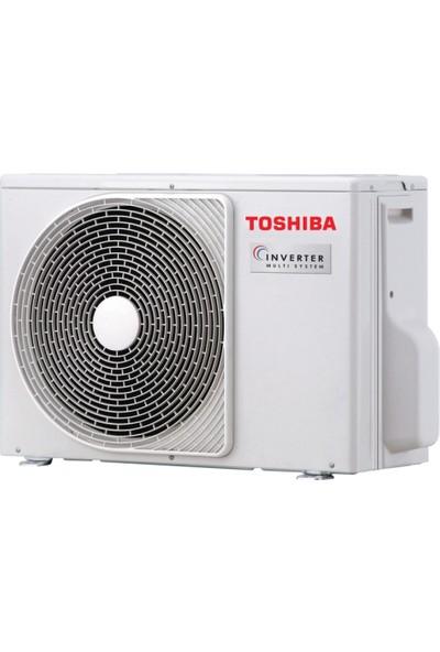 Toshiba RAS-M10N3KV2-TR1/RAS-M16N3KV2-TR1 A++ 24000 BTU Duvar Tipi Inverter Klima
