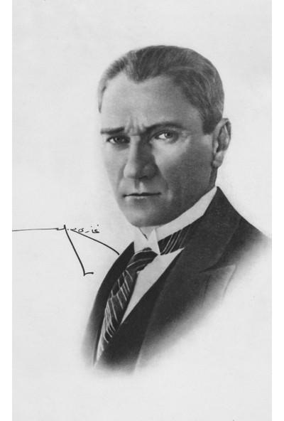 Nutuk (Ciltli / Kutulu) - Mustafa Kemal Atatürk