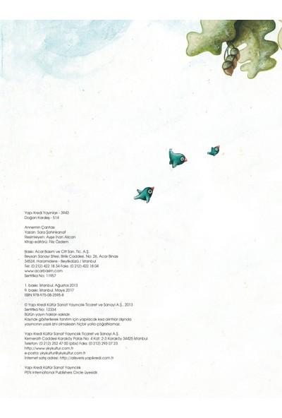 Annemin Çantası - Sara Şahinkanat