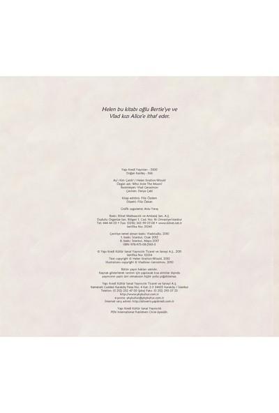 Ay'ı Kim Çaldı - Helen Stratton Would