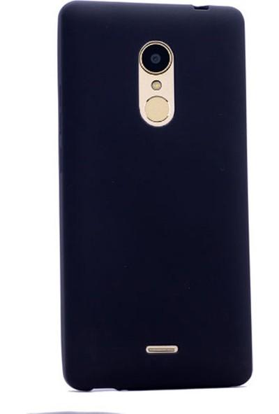 Gpack Türk Telekom Tt175 Kılıf Premier Yumuşak Silikon Case Siyah