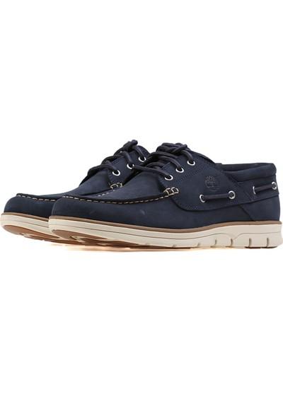 Timberland Lacivert Erkek Günlük Ayakkabı A1Hcx