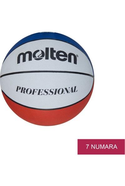 Molten Basketbol Topu Bc7R2-T1 indoor Outdoor Top Kaucuk