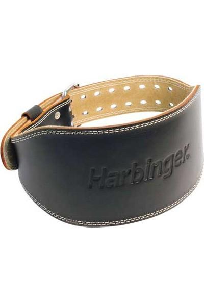 Harbinger 6 Padded Leather Belt-S Kemer