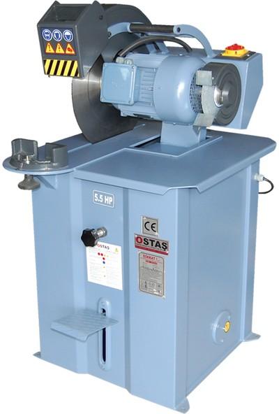 Ostaş Demir Ve Profil Kesme Makinası 10 Hp