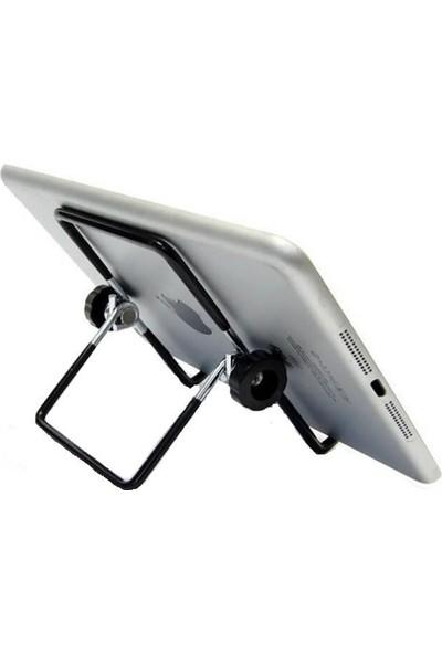 Appa Metal Tablet Tutucu Stand Srf-612