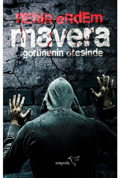 Mavera - Nehir Erdem