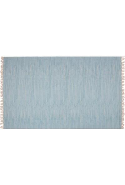 Esse Halı Bd 01 Blue 80X150 Cm