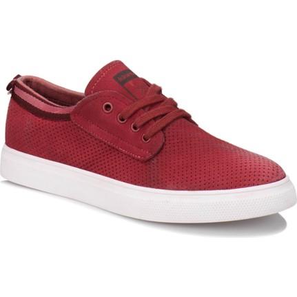 Kinetix Toni Kırmızı Erkek Ayakkabı