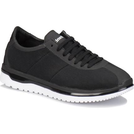 Kinetix Milia Siyah Kadın Ayakkabı